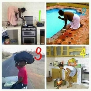 Let's Laugh!! Who Is The Most Stupid Person In These Photos
